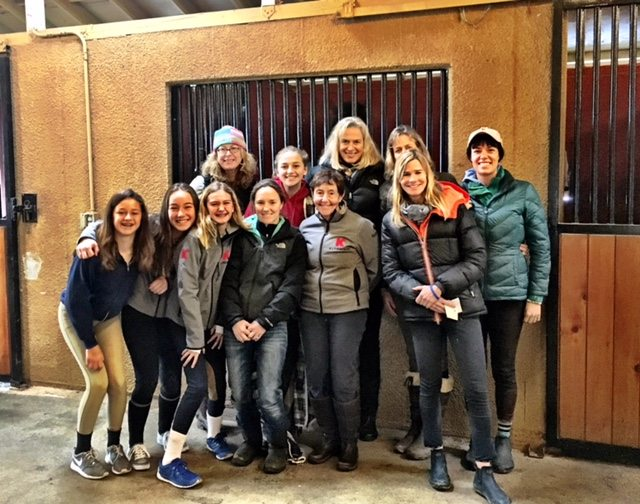 Mental Skills Workshop for Kilham Farm