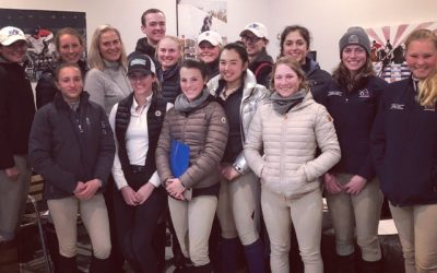 George Morris Horsemastership Training Clinic