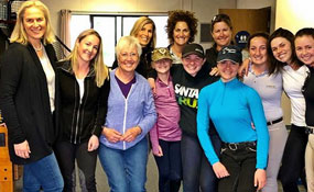 Mental Skills Workshop for Bth Equestrians