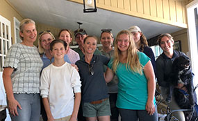 Mental Skills Workshop for Landmark Equestrian