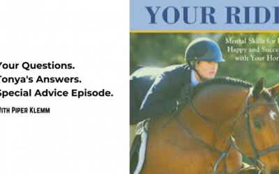 Plaidcast #158: Tonya Johnston's Inside Your Ride – Tonya Answers Your Listener Questions