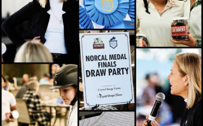 Mental Skills for Riders – Presentation for NorCal Medal Finals