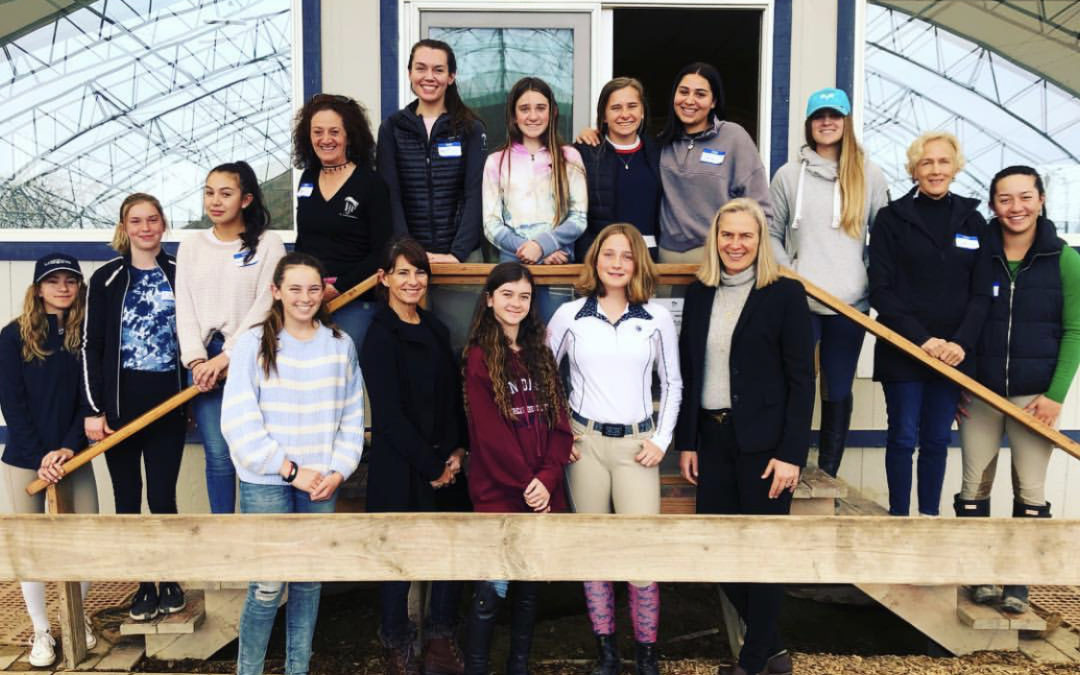 Mental Skills for Riders Workshop – JH Sporthorses