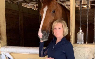 Plaidcast #120: Tonya Johnston's Inside Your Ride with Margie Sugarman
