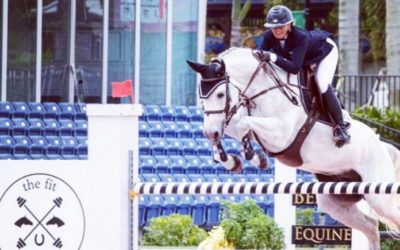 Plaidcast #127: Tonya Johnston's Inside Your Ride with Erynn Ballard and The Fit Equestrian