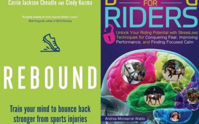 Plaidcast #154: Tonya Johnston's Inside Your Ride How to Handle Fear and Recovery with Authors Andrea Waldo and Carrie Jackson Cheadle