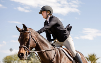 Plaidcast 169: Roundtable Discussion on the Coronavirus Show World by World Equestrian Center